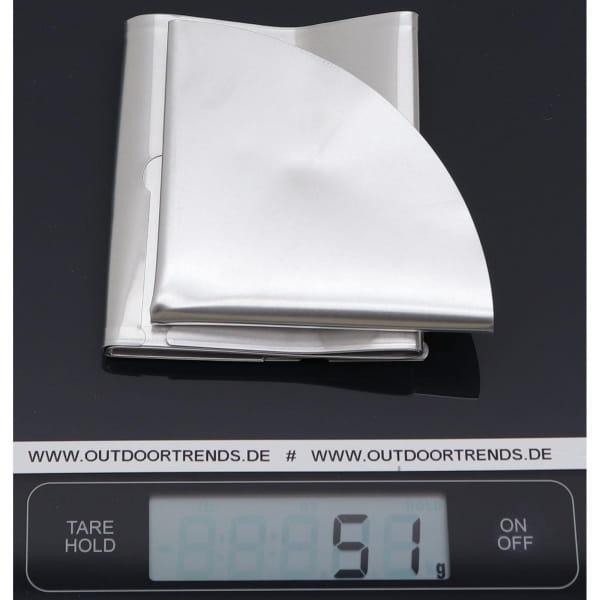 OPTIMUS Windschutz Vega & Polaris Optifuel - Bild 2