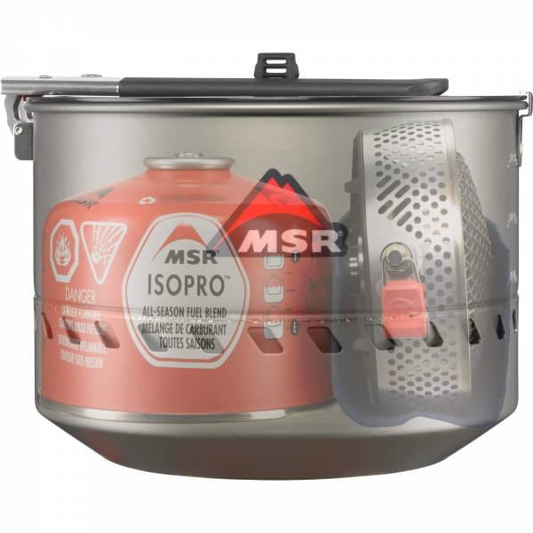 MSR Reactor® 2.5L Stove System - Kochersystem - Bild 3