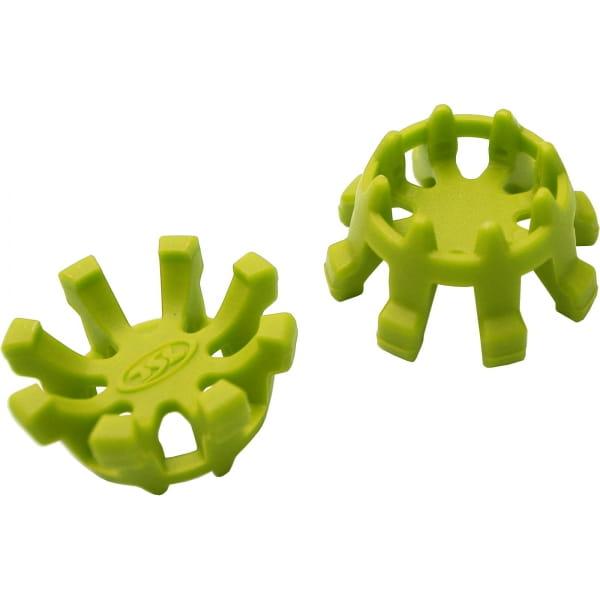 TSL Kit Grip Crossover - Ersatzpads kiwi - Bild 1
