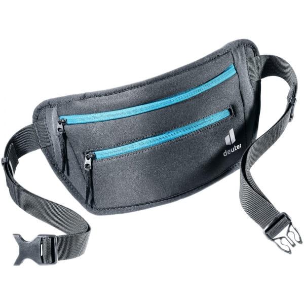 deuter Neo Belt II - Hüfttasche black-azure - Bild 2