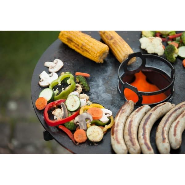 FEUERHAND Pyron Plate - Grillplatte - Bild 8