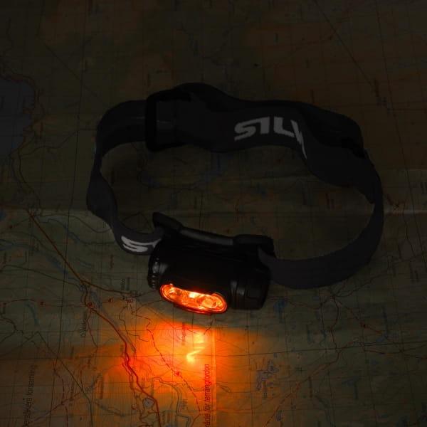 Silva Explore 4RC - Stirnlampe - Bild 3