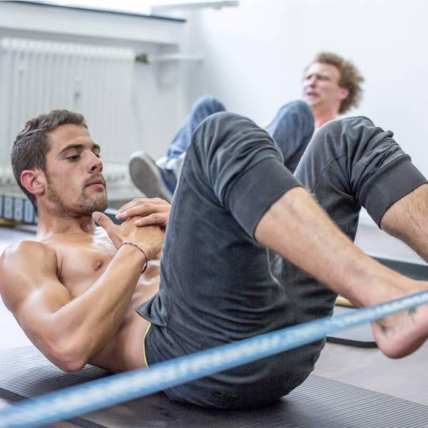 Gibbon Slackrack Fitness - Slackline-Set - Bild 5
