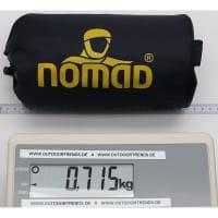 Vorschau: NOMAD Airtec Comfort - Luftmatratze titanium - Bild 4