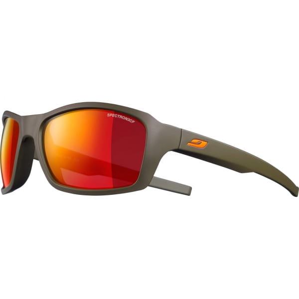 JULBO Extend 2.0 Spectron 3CF - Bergbrille für Kinder army matt - Bild 1