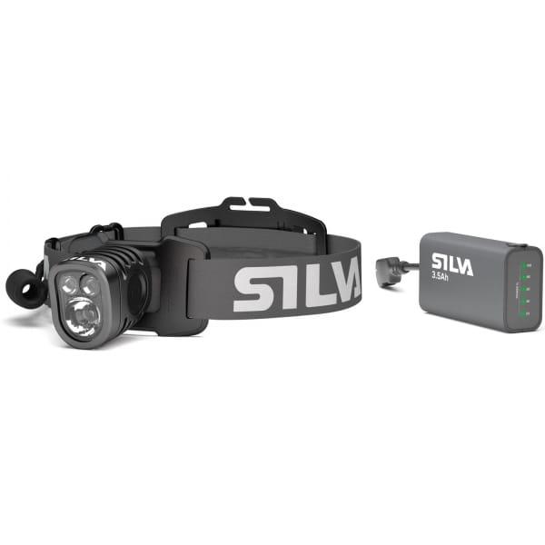 Silva Exceed 4R - Stirnlampe - Bild 3