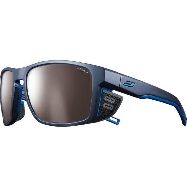 JULBO Shield M AltiArc 4 - Bergbrille dunkelblau - Bild 1