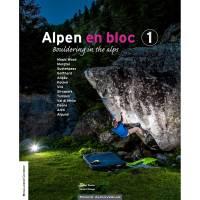 Panico Verlag Alpen en bloc - Band 1 - Boulderführer