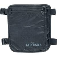 Vorschau: Tatonka Skin Secret Pocket - Wadentasche black - Bild 1