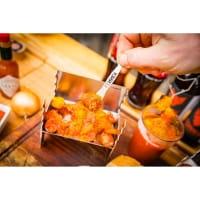 Vorschau: FENNEK Pieker - Pommes und Currywurst - Bild 4