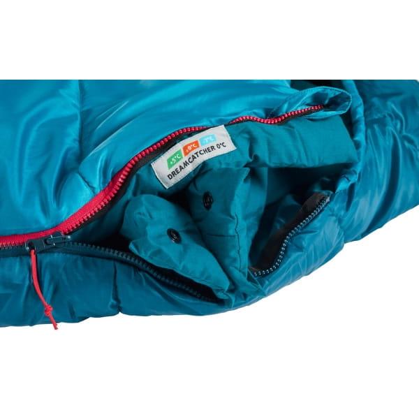 Wechsel Dreamcatcher 0° - Schlafsack legion blue - Bild 14