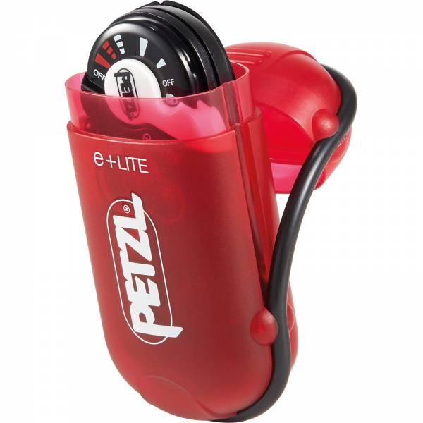 Petzl e+LITE - Sicherheitsstirnlampe - Bild 4