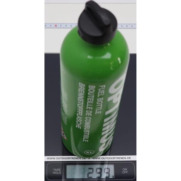OPTIMUS Brennstoffflasche XL - Bild 8