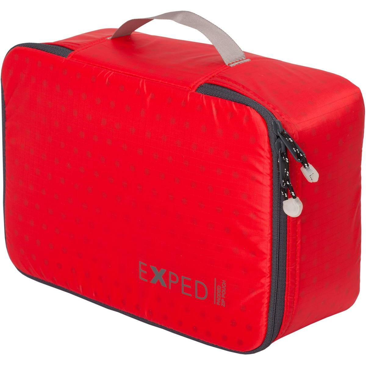 EXPED Padded Zip Pouch L - gepolsterte Tasche - Bild 1