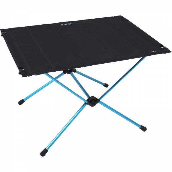 Helinox Table One Hard Top Large - Falttisch black-blue - Bild 2