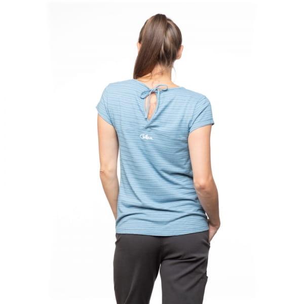 Chillaz Women's Hide The Best - T-Shirt light blue - Bild 11