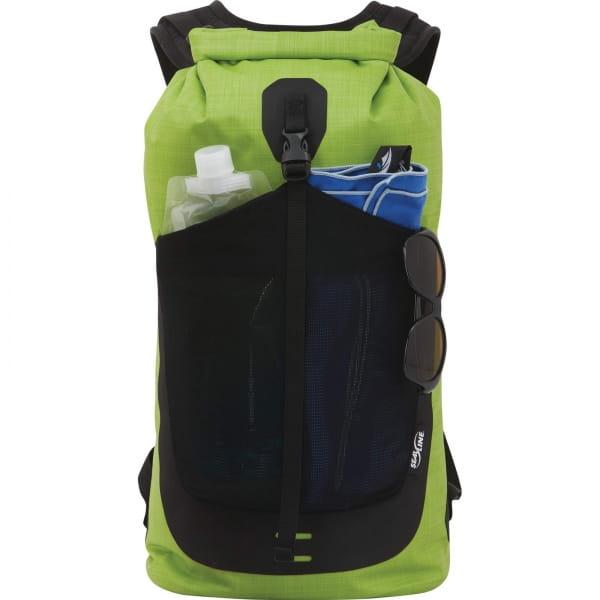 Sealline Skylake Pack 18 - wasserdichter Daypack - Bild 7