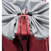 Vorschau: Haglöfs Ängd 60 Women's - Trekkingrucksack light maroon red-brick red - Bild 11