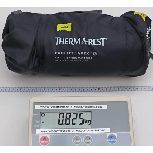 Therm-a-Rest ProLite Apex - Isomatte heat wave - Bild 5