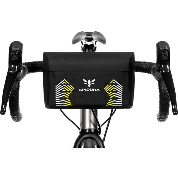 Apidura Racing Handlebar Mini Pack 2.5 L - Lenkertasche - Bild 5