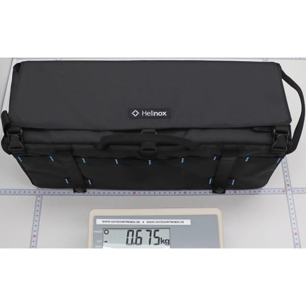 Helinox Storage Box M - Tasche black - Bild 8