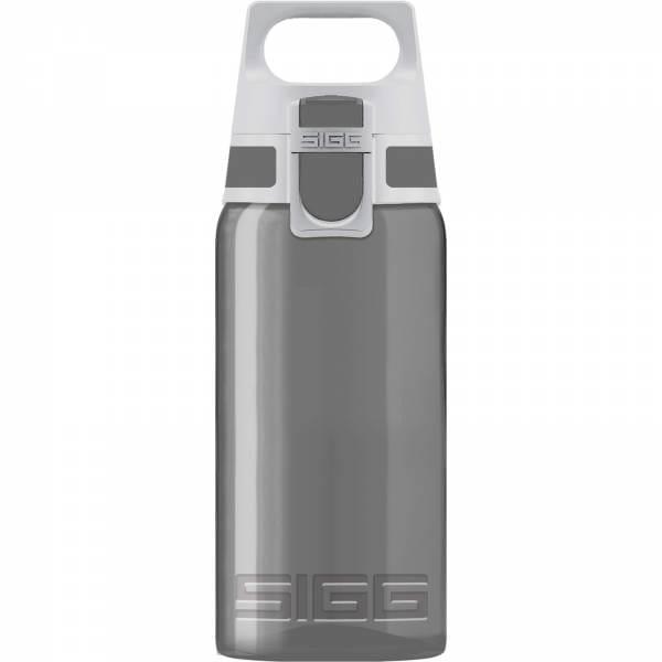 Sigg Viva One 0.5L - Trinkflasche anthracite - Bild 4