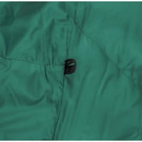 Vorschau: Grüezi Bag Biopod DownWool Subzero - Daunen- & Wollschlafsack pine green - Bild 29