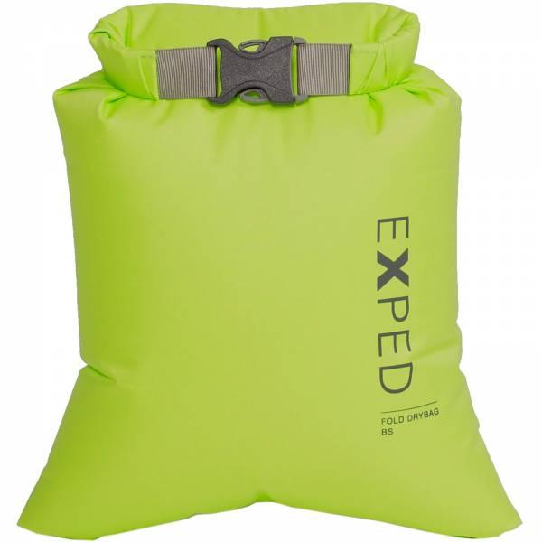 EXPED Fold Drybag BS - Gr. XXS - Packsack - Bild 1