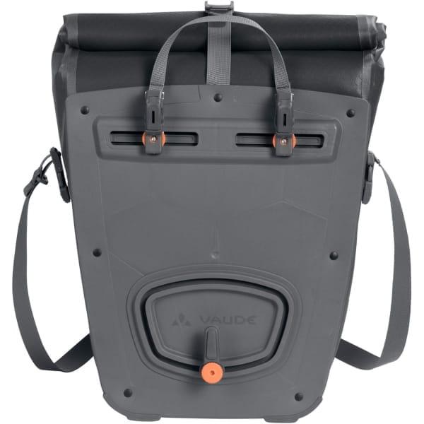 VAUDE Aqua Back Plus - Hinterradtasche black - Bild 9