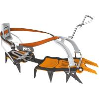 Petzl Lynx Leverlock - Modulare Steigeisen