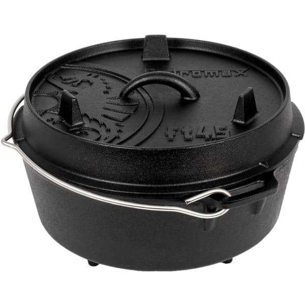 Petromax Feuertopf ft4.5 mit Füßen - Dutch Oven - Bild 2