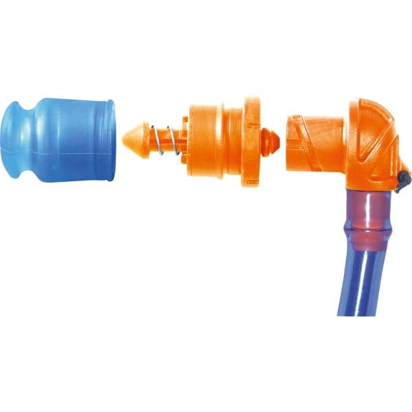 deuter Streamer Tube + Helix-Valve - Ersatzventil und Schlauch - Bild 2