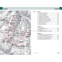 Vorschau: Panico Verlag Vorarlberg - Skitourenführer - Bild 5