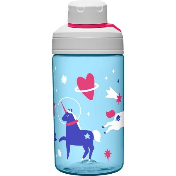 Camelbak Chute Mag Kids 14 oz - 400 ml Trinkflasche space unicorns - Bild 14
