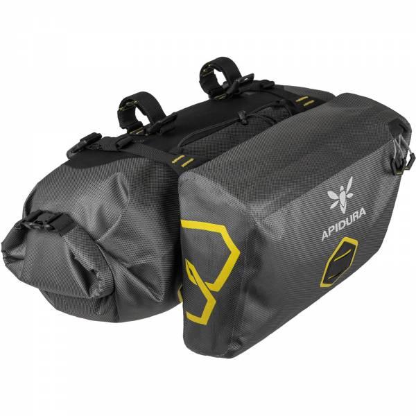 Apidura Expedition Accessory Pocket 4,5 L - Zusatztasche - Bild 4