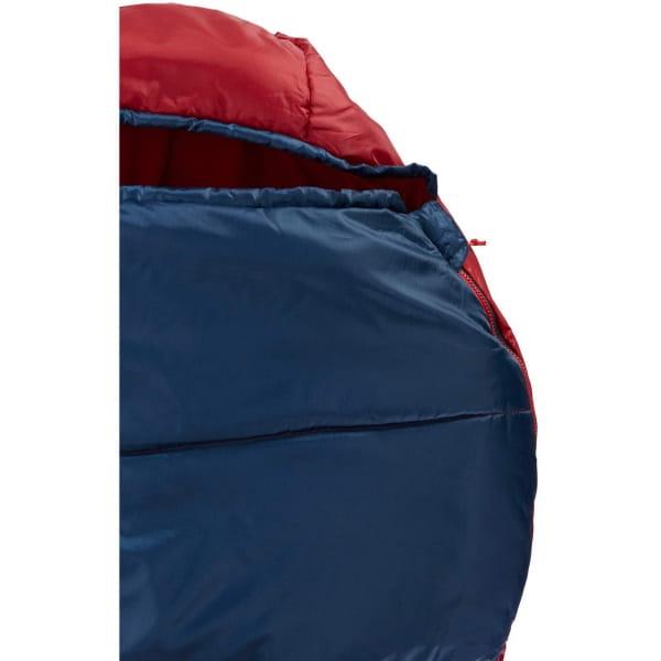 Wechsel Tents Stardust 10° M - Schlafsack red dahlia - Bild 18