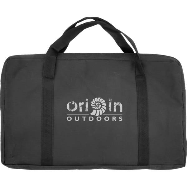 Origin Outdoors Hexagon - Grill- und Feuerschale - Bild 4
