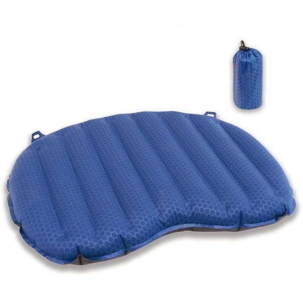 EXPED AirSeat - Sitzkissen blue-grey - Bild 1