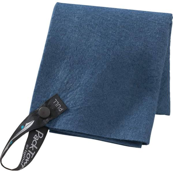 PackTowl Original M - Outdoor-Handtuch blue - Bild 1