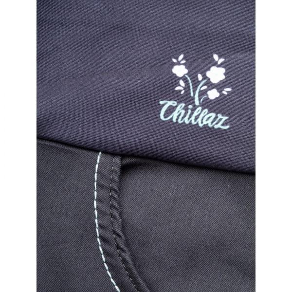 Chillaz Women's Fuji 3/4 Pants - Kletterhose black - Bild 12