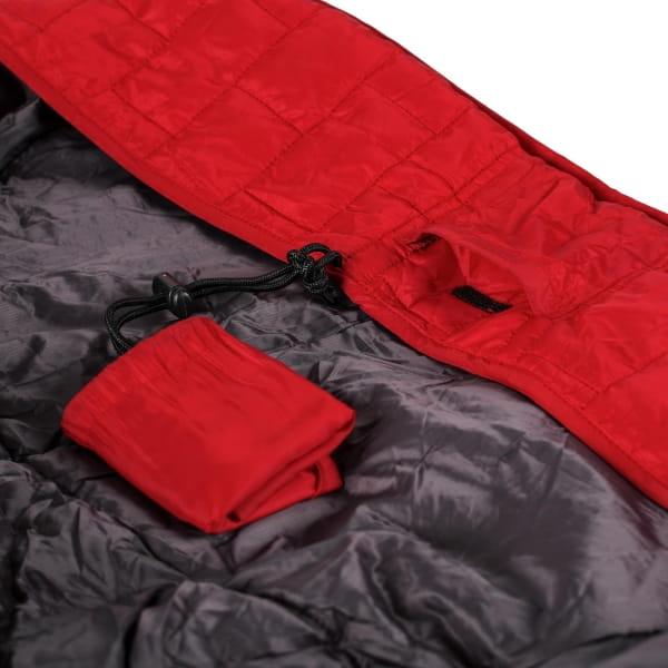 Helinox Chair One Seat Warmer scarlet-iron - Bild 12
