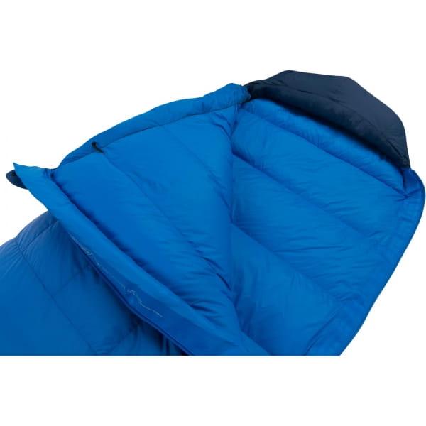 Sea to Summit Trek TkI - Schlafsack bright blue-denim - Bild 9