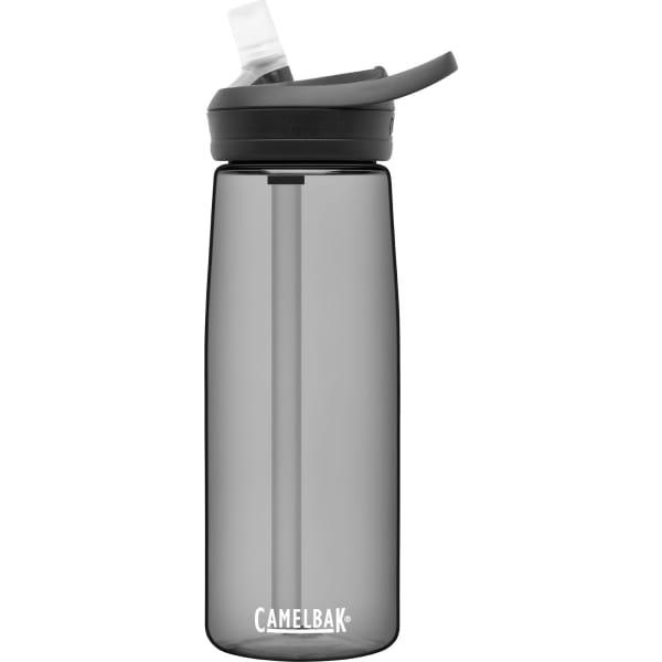 Camelbak Eddy+ 25 oz - 750 ml Trinkflasche charcoal - Bild 1