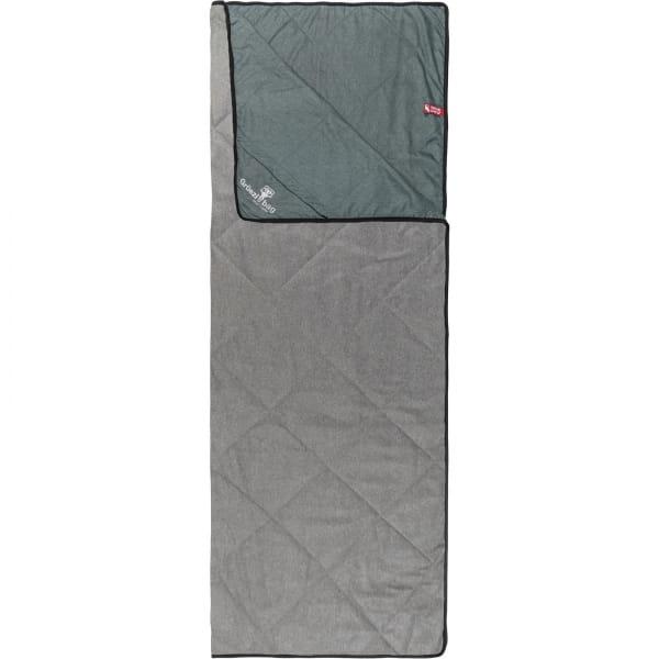 Grüezi Bag WellhealthBlanket Wool Deluxe - Decke - Bild 1