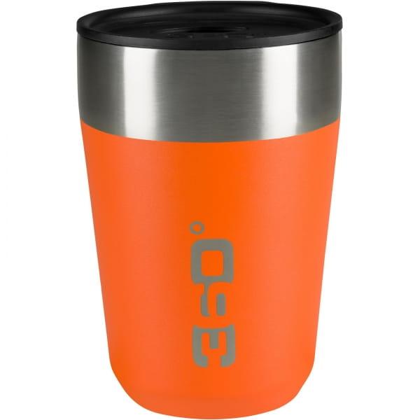 360 degrees Vacuum Insulated Stainless Travel Mug Regular - Thermobecher pumpkin - Bild 10