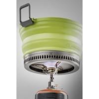 Vorschau: GSI Escape 3 L Pot - faltbarer Kochtopf green - Bild 7