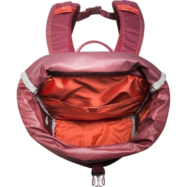 Tatonka Grip Rolltop Pack S - Daypack bordeaux red 2 - Bild 26