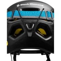 Vorschau: Black Diamond Vision MIPS - Kletterhelm black - Bild 3