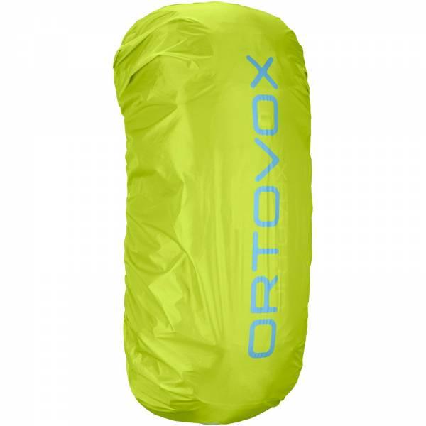 Ortovox Rain Cover S - 15-25 Liter - Regenhülle happy green - Bild 1