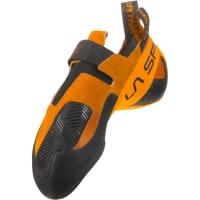 Vorschau: La Sportiva Python - Kletterschuhe orange - Bild 8